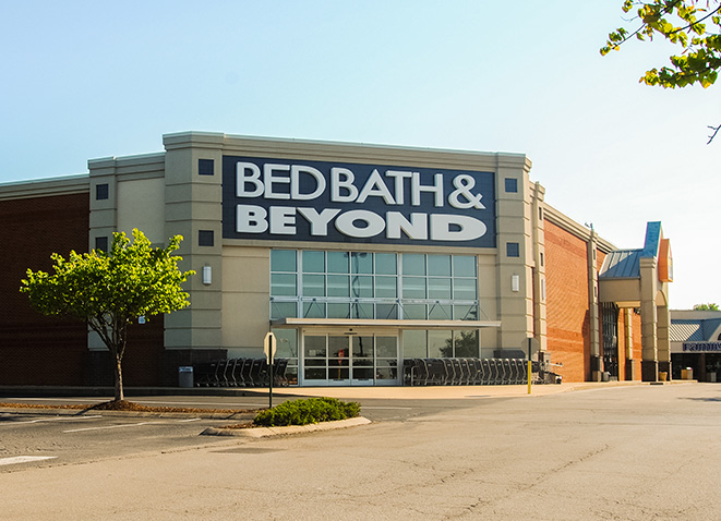 Bed Bath And Beyond Rivergate Mall